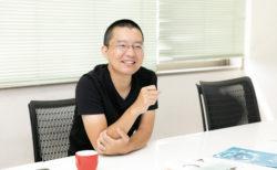 松田優一さん(プログラマー)<br>「勝山には何もない」って言葉は裏返せば「自分のなかに何もない」のと同じ