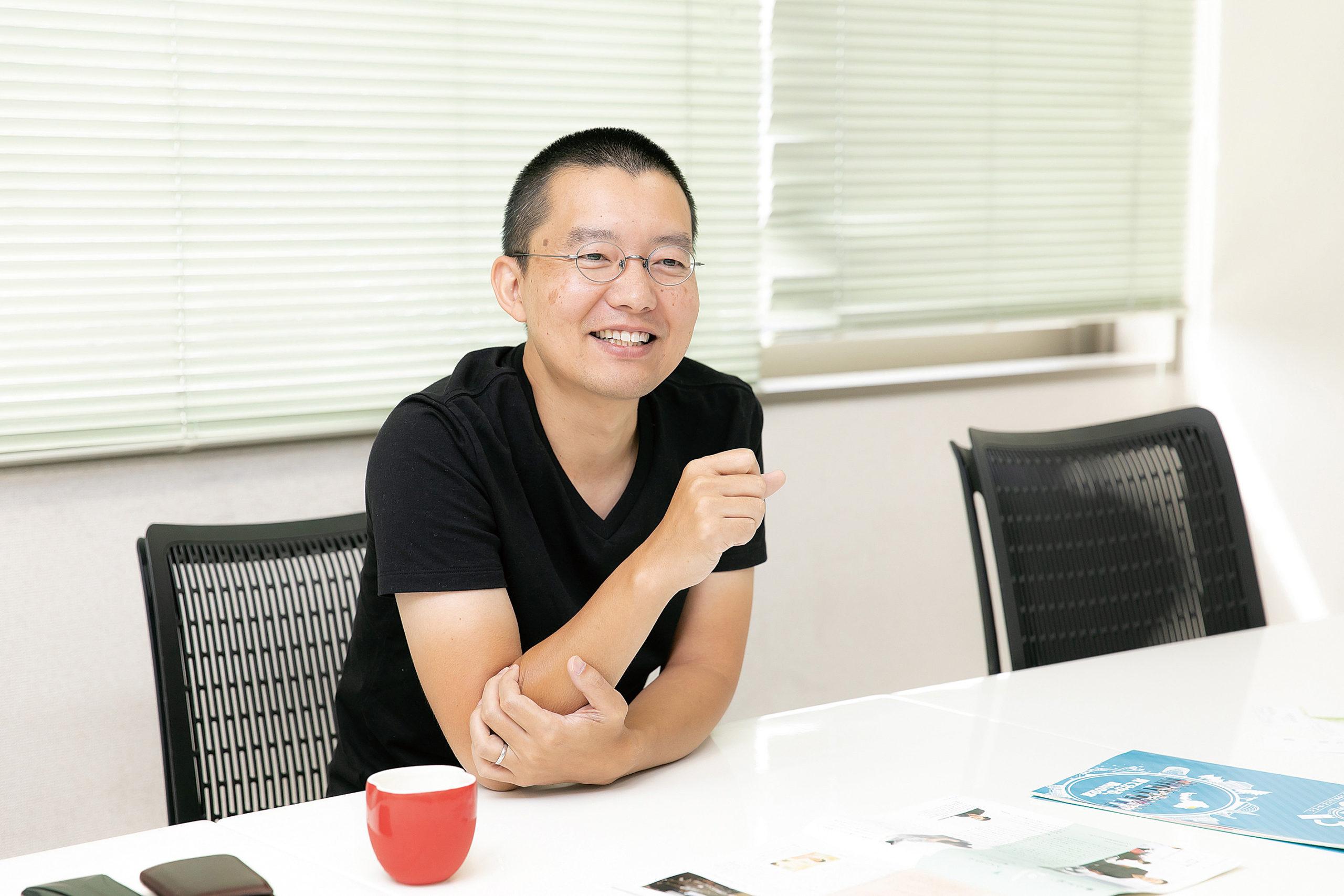 松田優一さん(プログラマー)「勝山には何もない」って言葉は裏返せば「自分のなかに何もない」のと同じ
