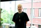 中村章浩さん(ヘアスタイリスト)<br>「今のこのときを楽しんでほしい」