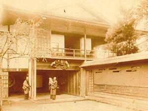 花月楼の歴史